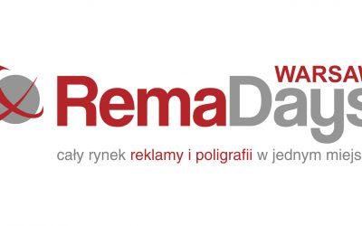 Akonda na targach REMA DAYS 2015 – 4G13