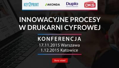 Innowacyjne procesy w drukarni cyfrowej