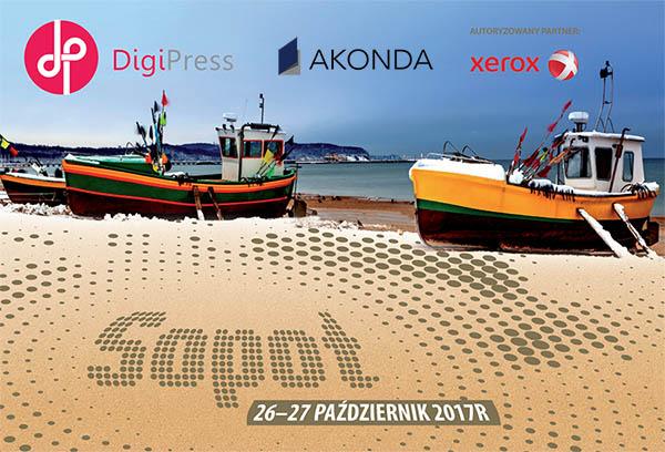Spotkajmy się w Sopocie – 26-27.10